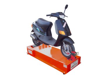 Scooter: SCOOT 25