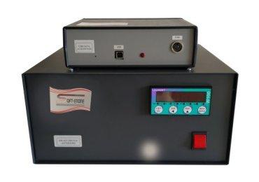 Kit elettronica banchi prova potenza